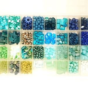 Large Bead Case Cool